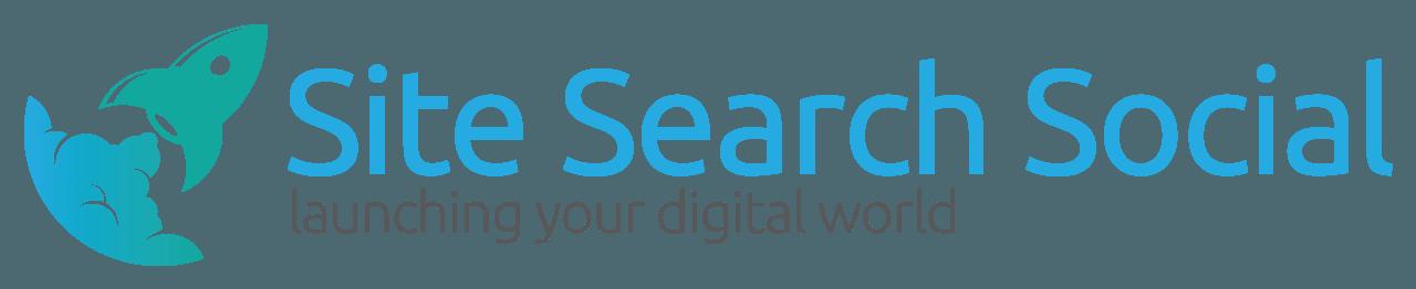 Logo Site Search Social