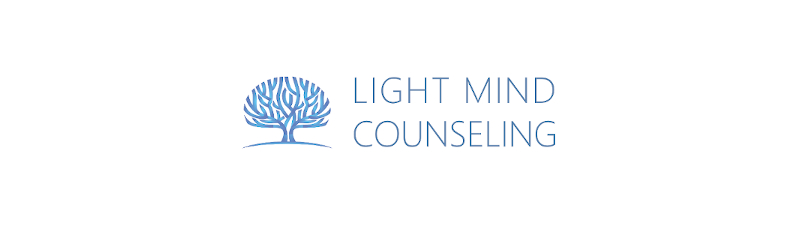 Light Mind Counseling Logo Post