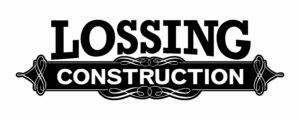 Lossing Construction Customer
